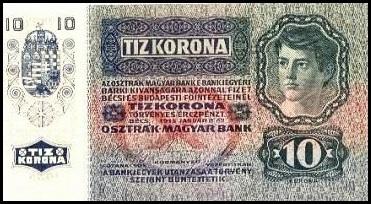 Pénznemek magyarországon