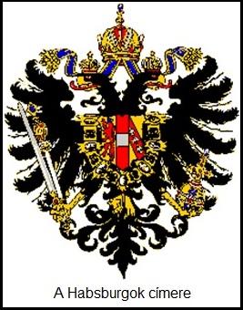 Ausztria címere